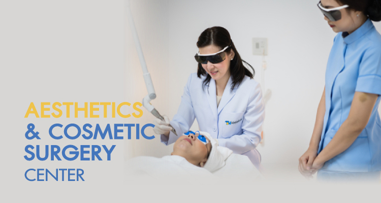 AESTHETICS & COSMETIC SURGERY CENTER