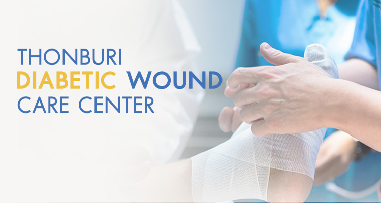 DIABETIC WOUND CARE CENTER