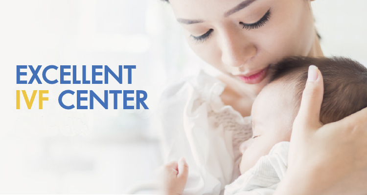 IVF REPRODUCTIVE CENTER