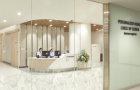 PERSONALIZED WELLNESS CHECK-UP CENTER