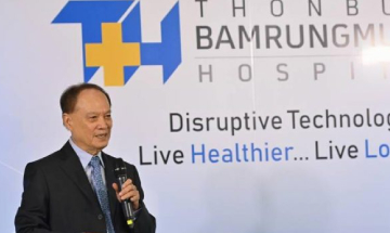 Thonburi Bamrungmuang banks on new healthcare centres for surge in revenue